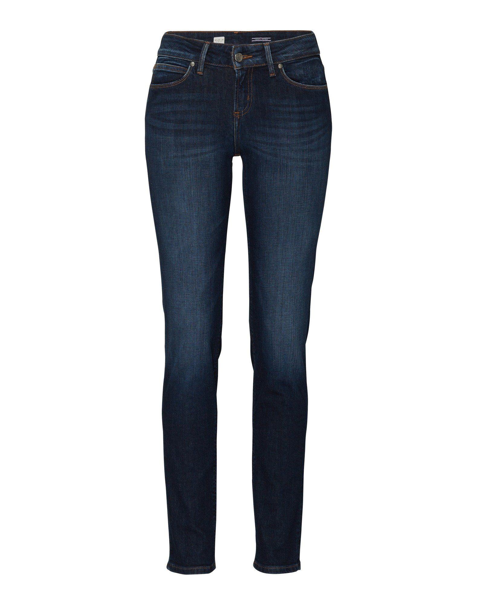 jeans milan tommy hilfiger