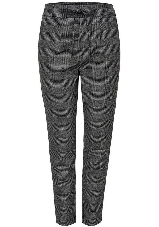 Only Jogger Pants »Soft Check«