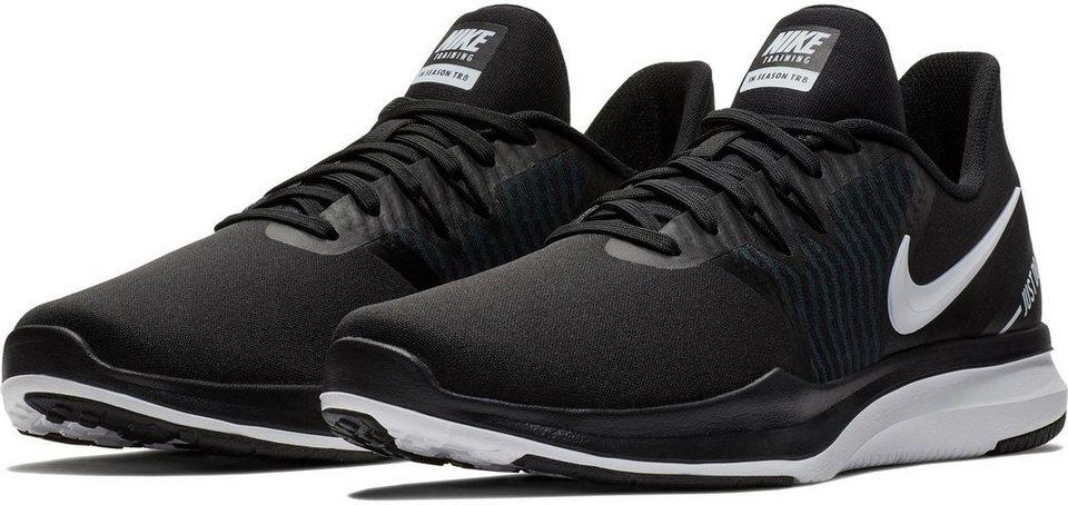 pretty nice b66f1 a52bf Nike »Wmns In-season Tr 8« Fitnessschuh