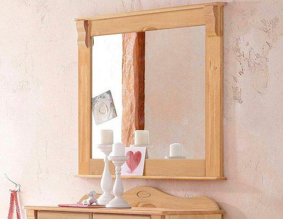 Home affaire Wandspiegel