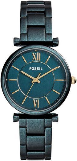 Fossil Quarzuhr »CARLIE, ES4427«