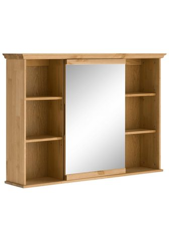 HOME AFFAIRE Welltime spintelė su veidrodžiu »Tili«...