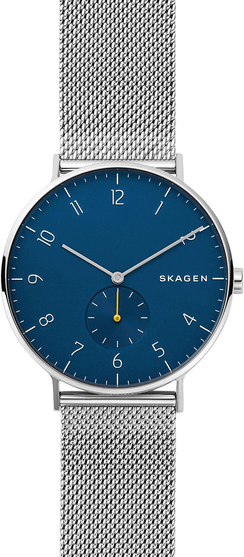 Skagen Quarzuhr »AAREN, SKW6468«
