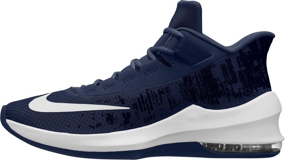 new style 87110 7f414 Nike »Air Max Infuriate 2 Mid« Basketballschuh