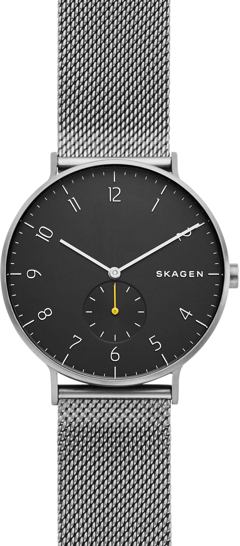 Skagen Quarzuhr »AAREN, SKW6470«