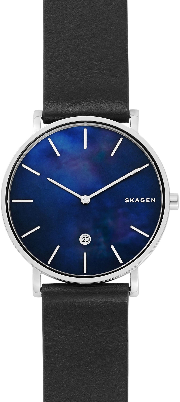 Skagen Quarzuhr »HAGEN, SKW6471«