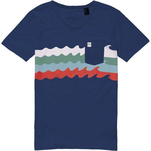 O'Neill T-Shirt »Wave after wave t-shirt«