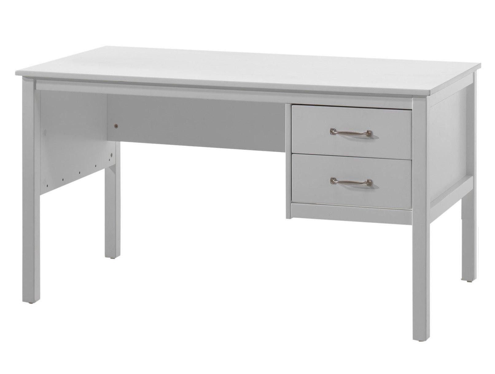 Vipack Schreibtisch »Stella«, MDF-Oberfläche