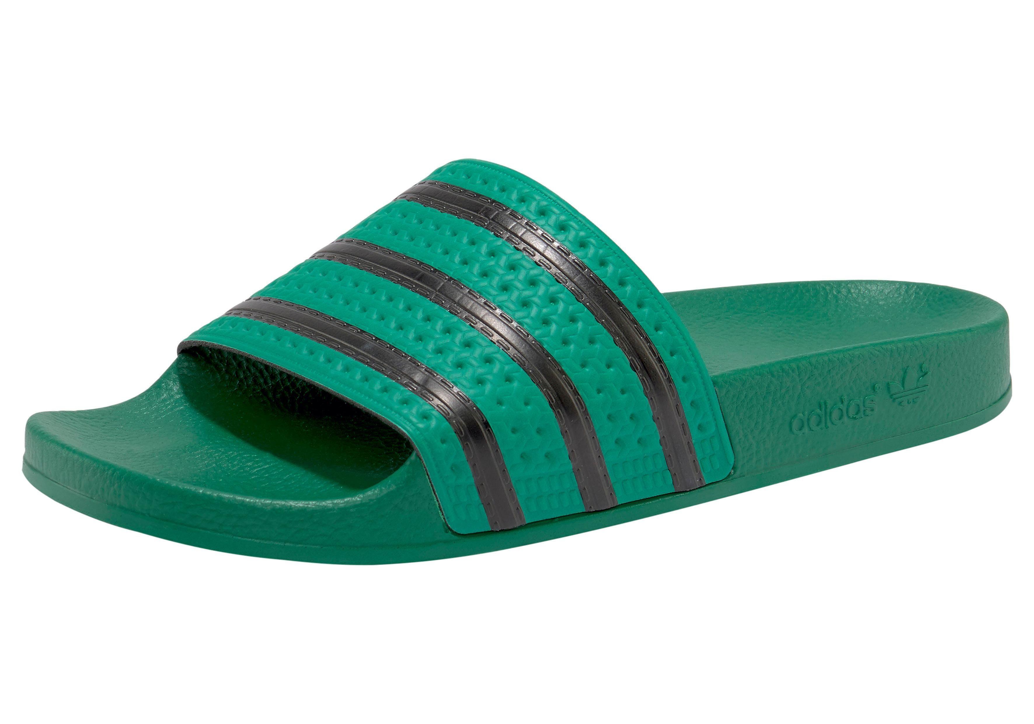 adidas Originals »Adilette« Badesandale, Klassische Badesandale von adidas online kaufen | OTTO