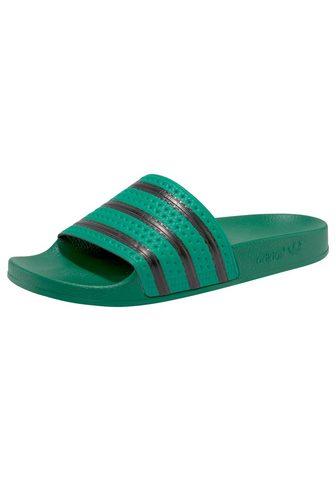 ADIDAS ORIGINALS Maudymosi sandalai »Adilette«