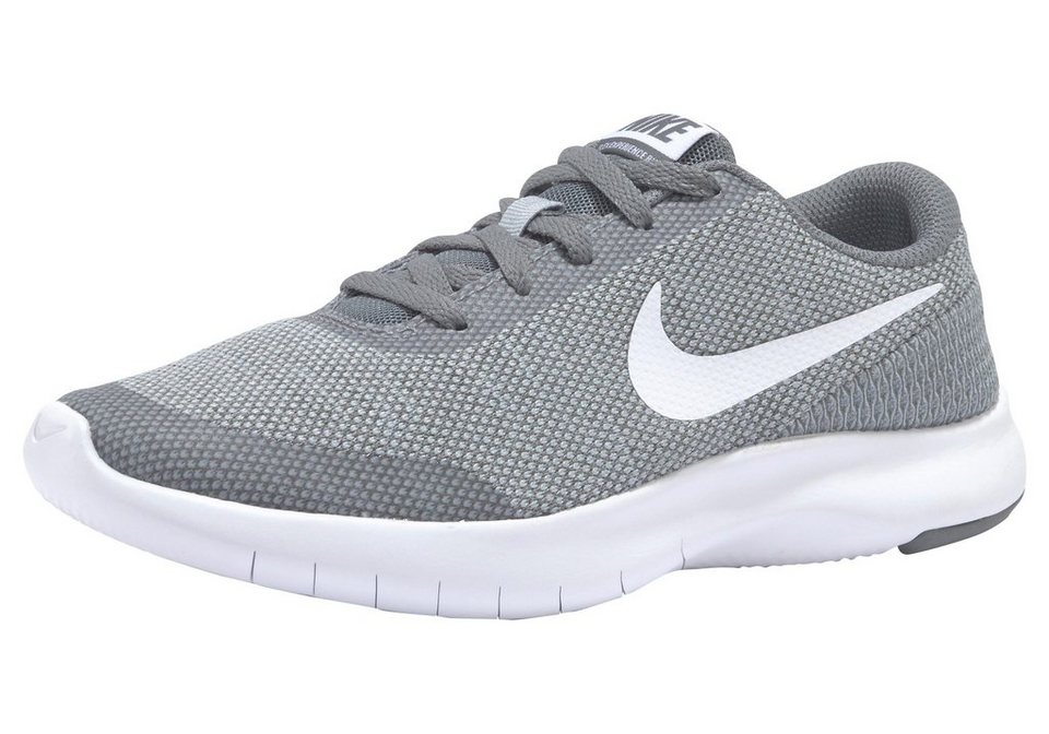 premium selection 96e35 602fe Nike »Flex Experience Run 7 (gs) U« Laufschuh, Gute Dämpfung für ...