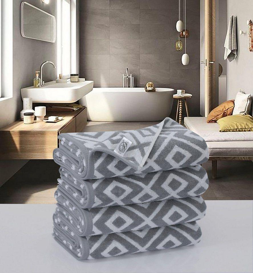 handt cher ricii descanso mit rauten muster otto. Black Bedroom Furniture Sets. Home Design Ideas