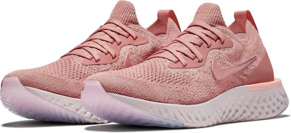 000d43d85ea2c Nike »Wmns Epic React Flyknit« Laufschuh kaufen