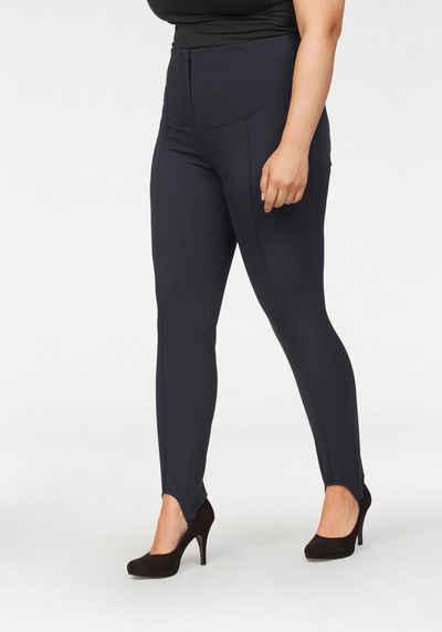 c80a6e32580bf Damen Anzughosen in großen Größen » Plus Size Anzughosen | OTTO