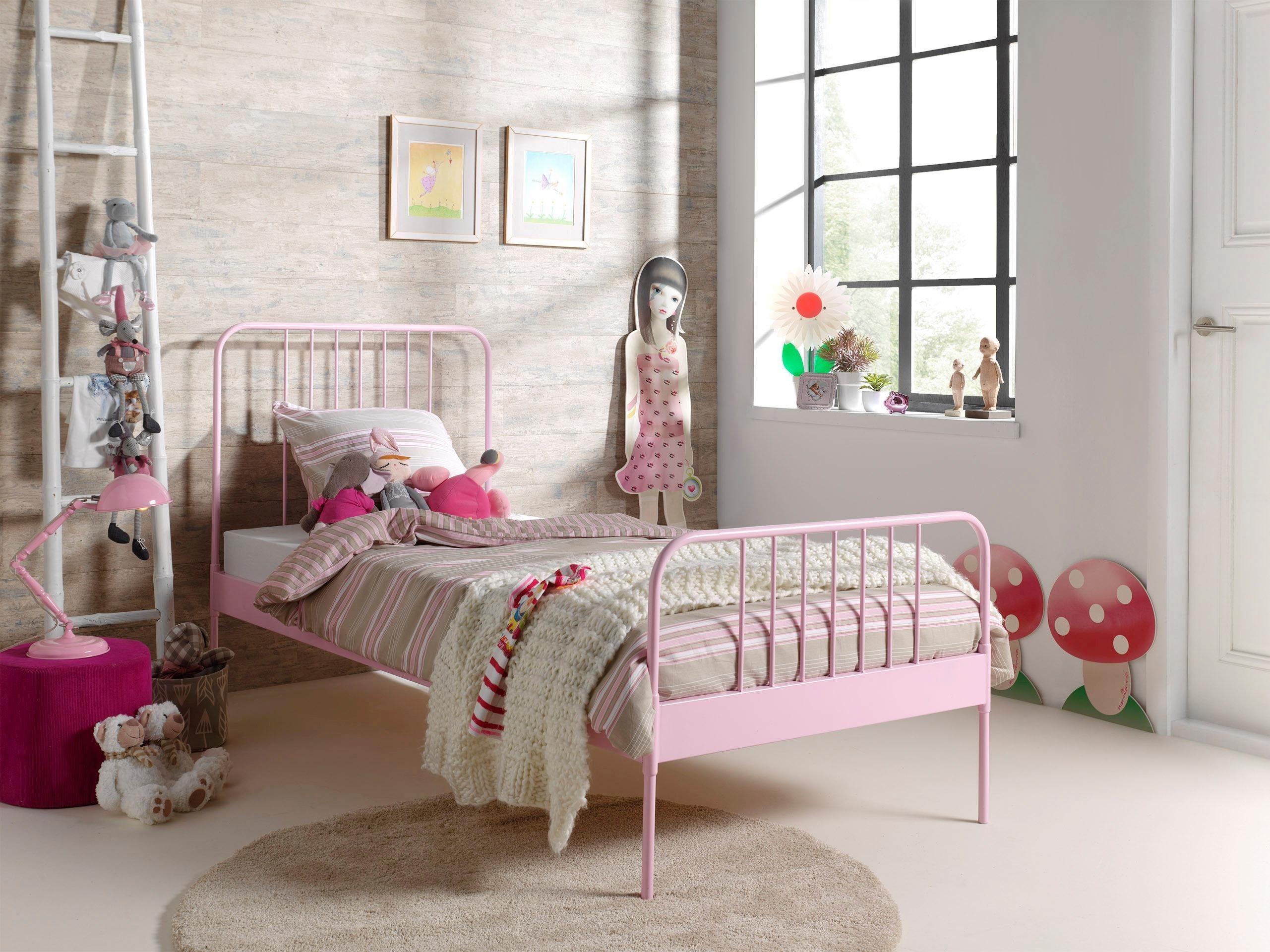 einzelbett ohne lattenrost preisvergleich die besten. Black Bedroom Furniture Sets. Home Design Ideas