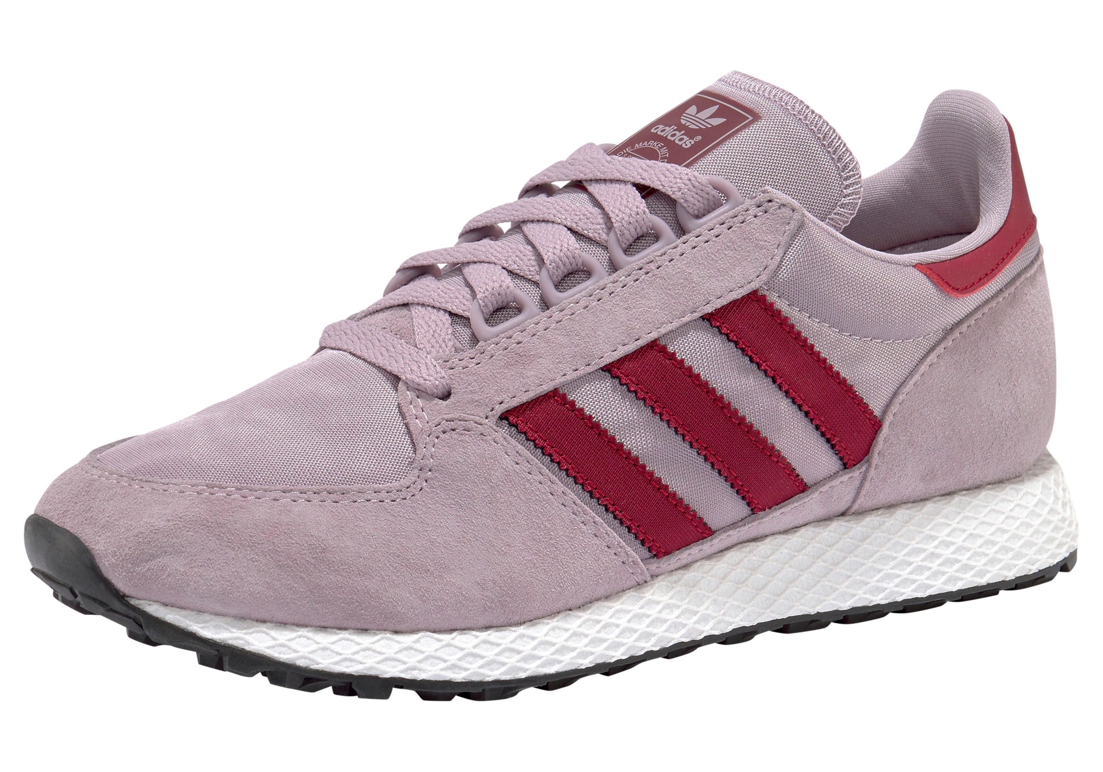 adidas Originals »Forest Grove W« Sneaker kaufen | OTTO