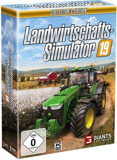 Landwirtschafts-Simulator 19 Collector`s Edition PC