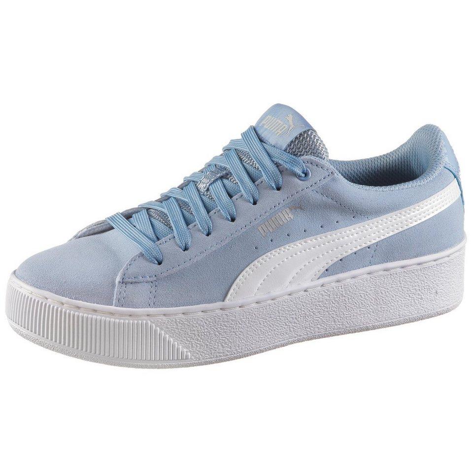 PUMA »VIKKY PLATFORM« Sneaker online kaufen   OTTO a54f32bd17