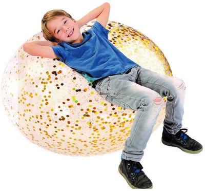 JOKA international Bubble-Ballon »Konfetti Bubble Ball«