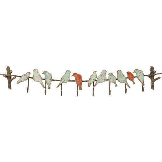 KARE Garderobe »BIRD PARTY«
