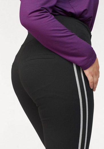 Bauch effekt weg Mit Bodyright »shaping« Röhrenhose 6twq7xAH