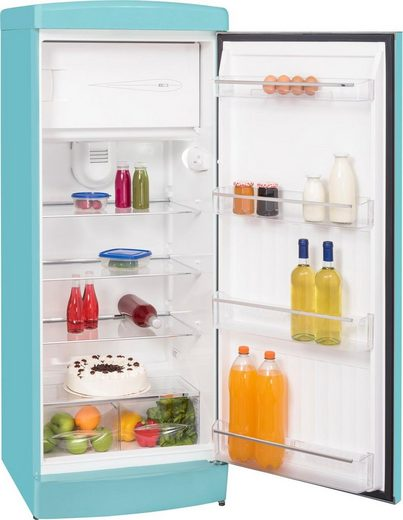 vonReiter Kühlschrank RKS 270 RDA++TB, 159 cm hoch, 60 cm breit