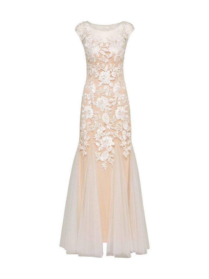 mascara Abendkleid »Ivory« Spitze online kaufen | OTTO