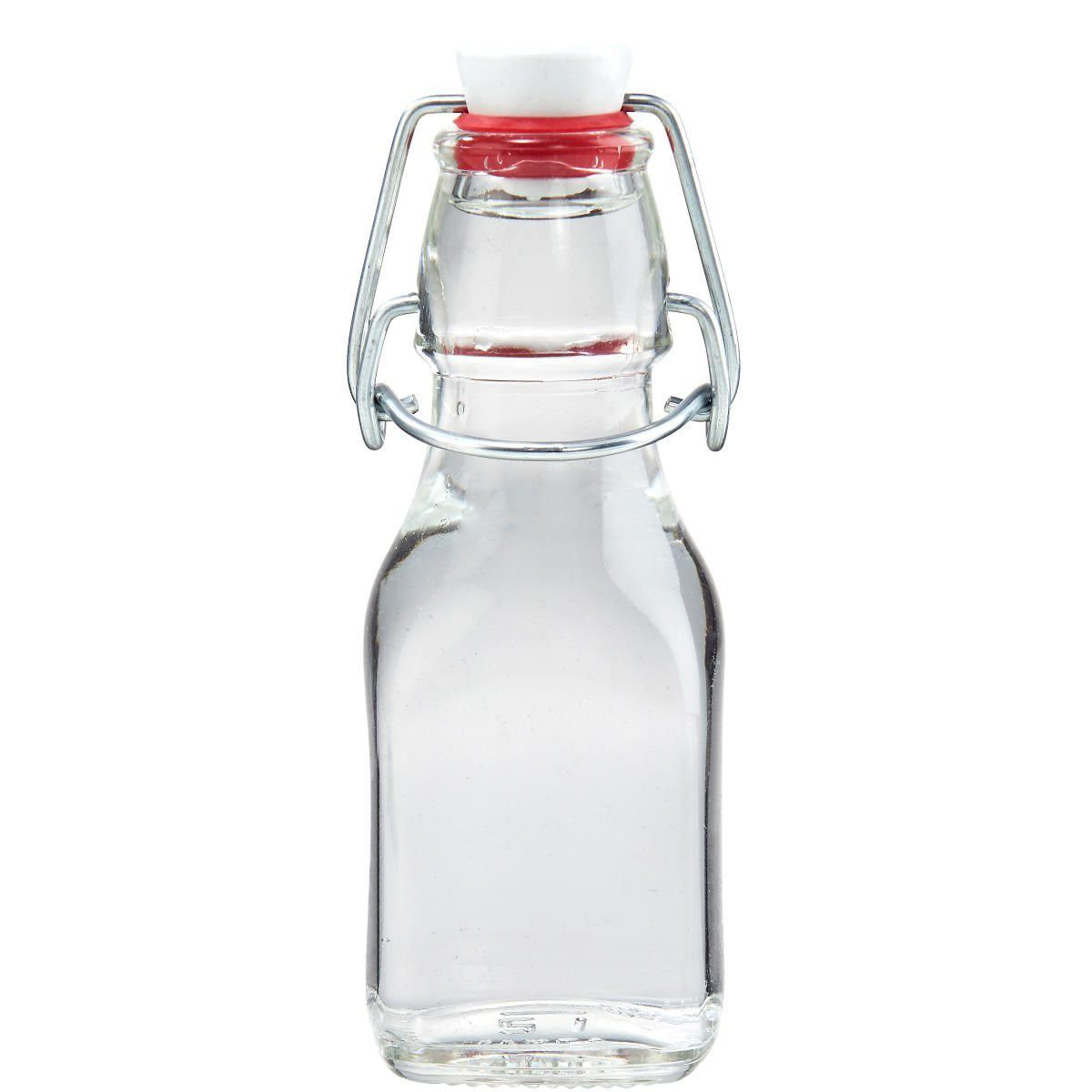 BUTLERS SWING »Flasche mit Bügelverschluss«