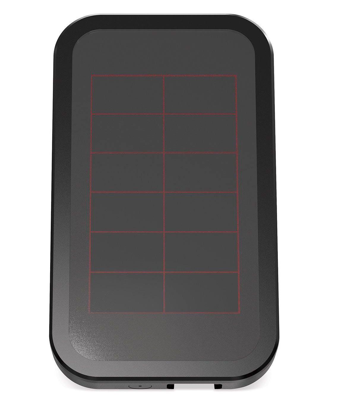 Netgear Netzwerkkamera Zubehör »VMA4600 Arlo Pro/Go Solar Panel«