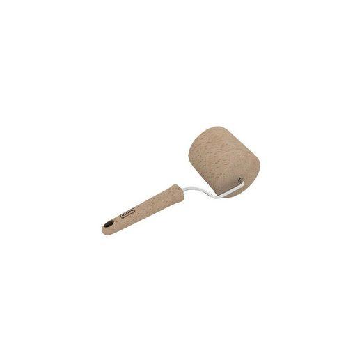 Kaiser Backformen Teigroller »Holz Backform Teigroller mit Metallkern konisch«
