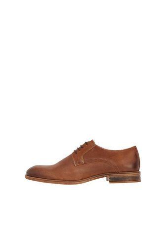 BIANCO Herren Odinis Derby-Schuhe