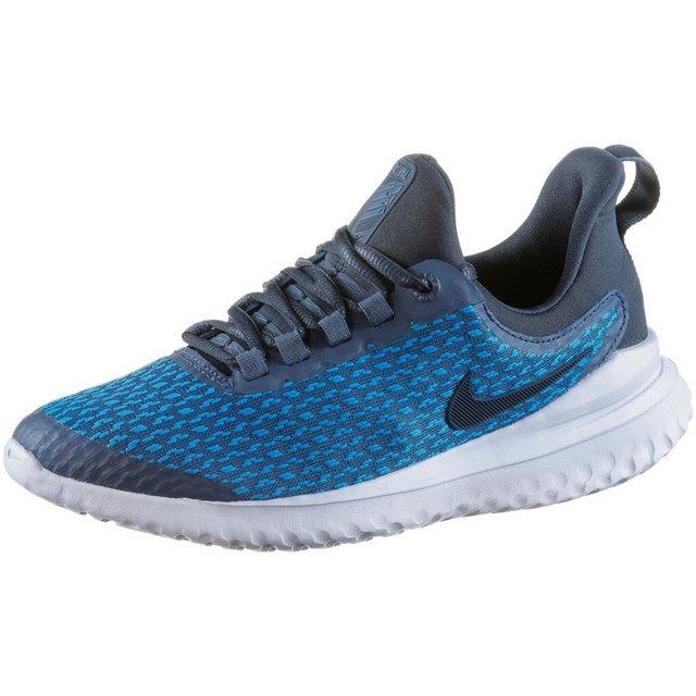 Nike »RENEW RIVAL« Fitnessschuh | Schuhe > Sportschuhe > Fitnessschuhe | Blau | Nike