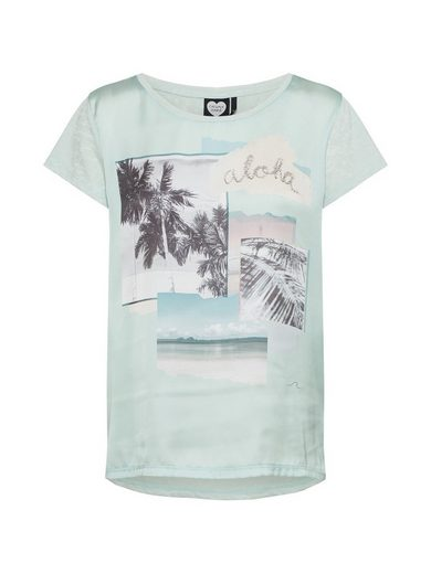 Catwalk Junkie Print-Shirt »SUMMER BAY«