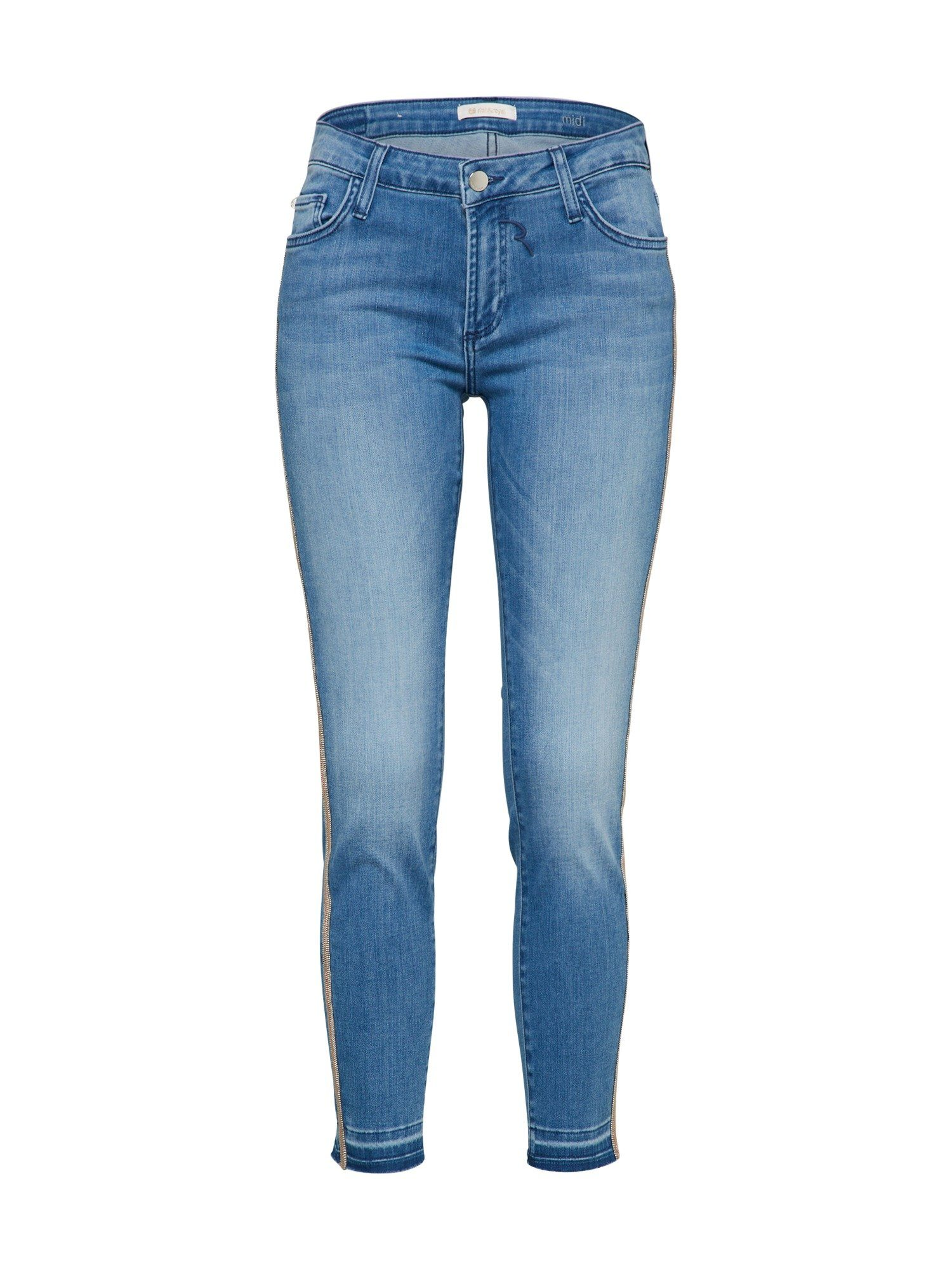 Rich & Royal Skinny-fit-Jeans
