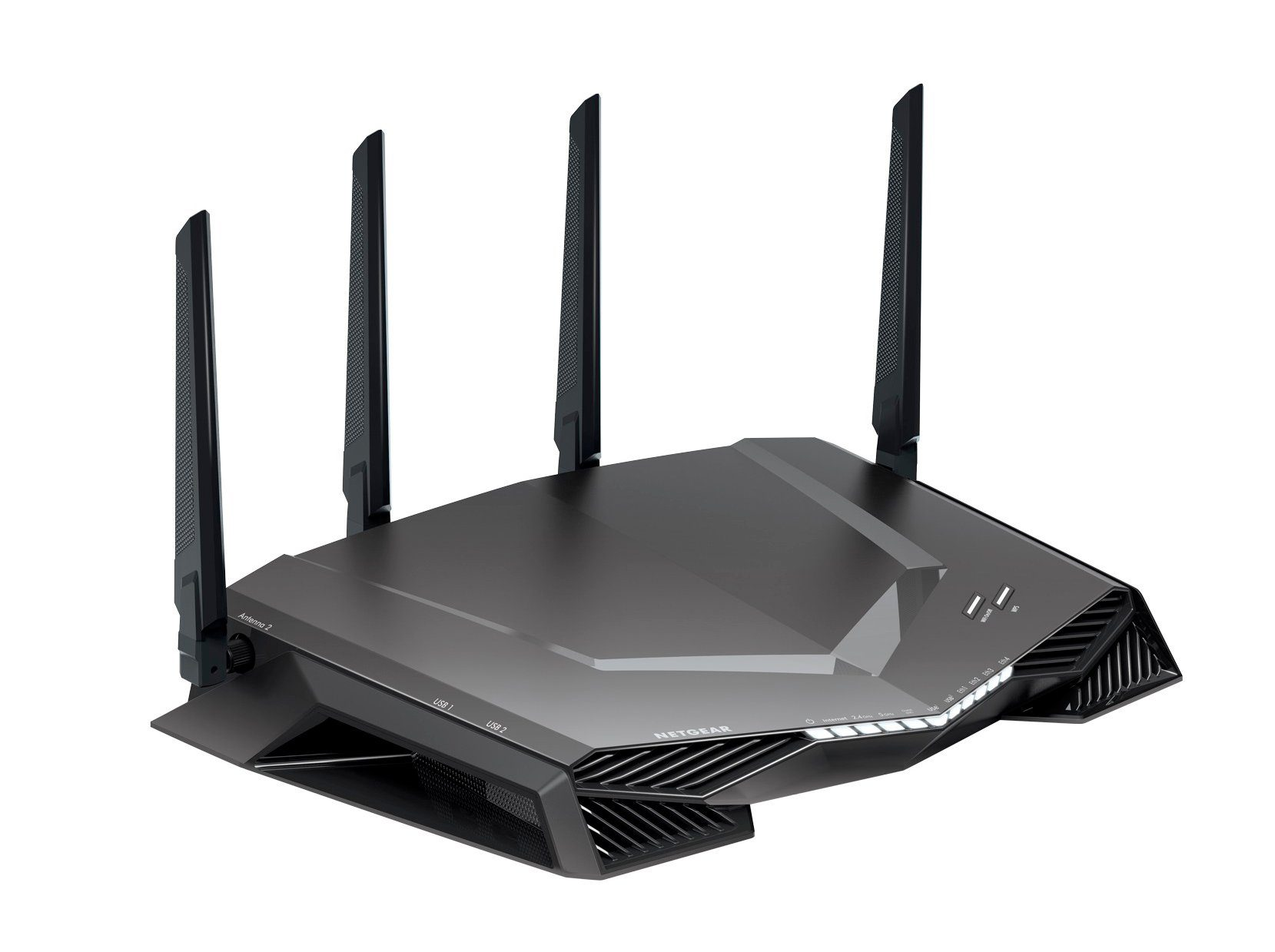 Netgear Router Hardware »Nighthawk Pro Gaming Router«