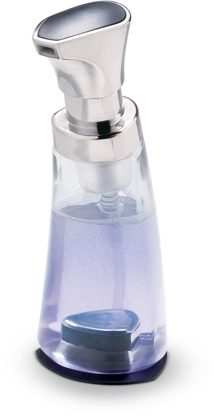 Cuisipro Seifenschaumspender, Kunststoff, 280 ml