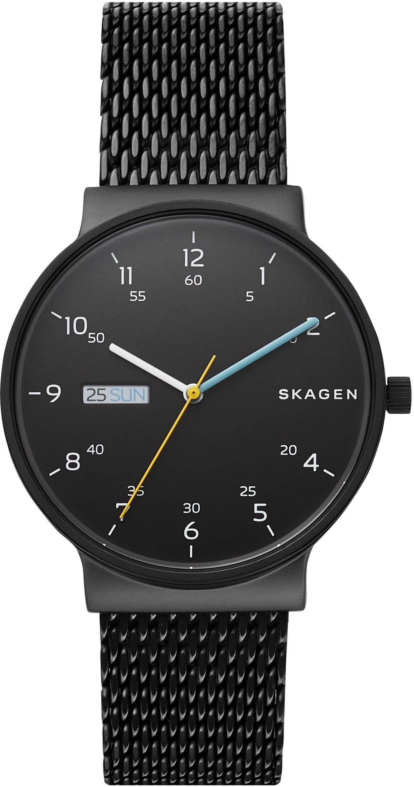 Skagen Quarzuhr »ANCHER, SKW6456«