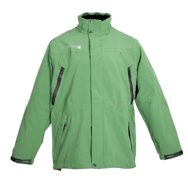 DEPROC Active Outdoorjacke »ASCOT MEN« auch in Großen Größen erhältlich   Sportbekleidung > Sportjacken > Outdoorjacken   DEPROC Active