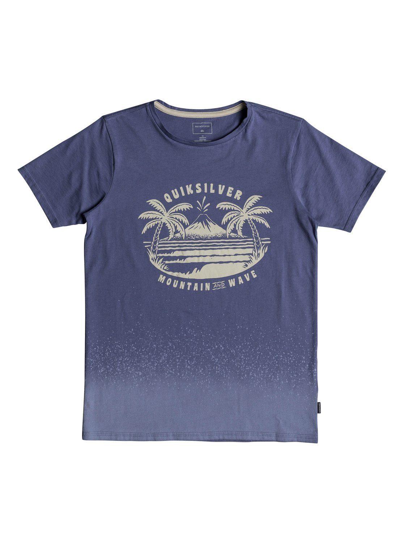 Quiksilver T-Shirt »My Dream«