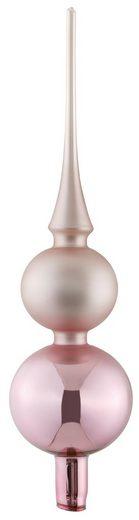 Thüringer Glasdesign Christbaumspitze »Deluxe«