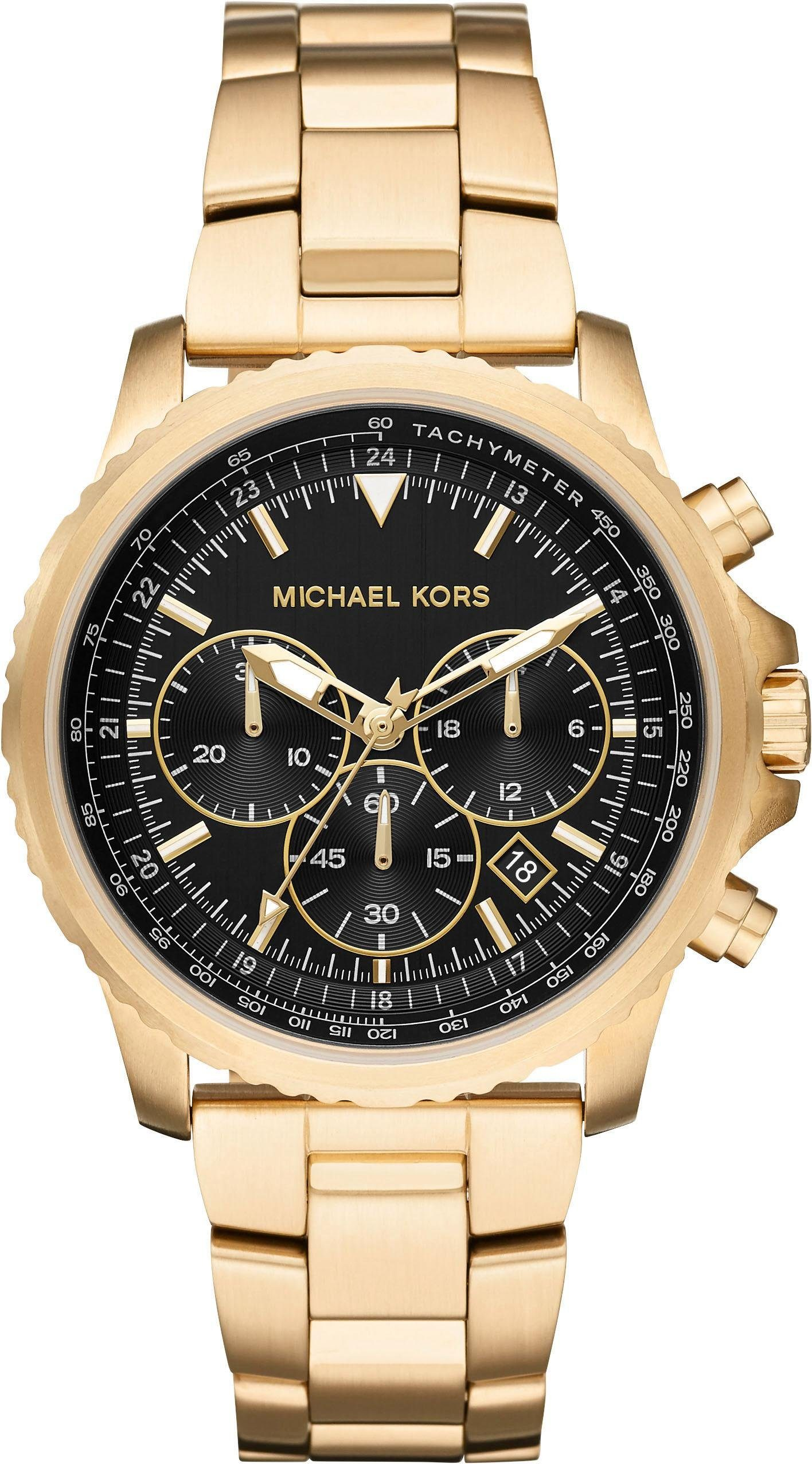MICHAEL KORS Chronograph »THEROUX, MK8642«