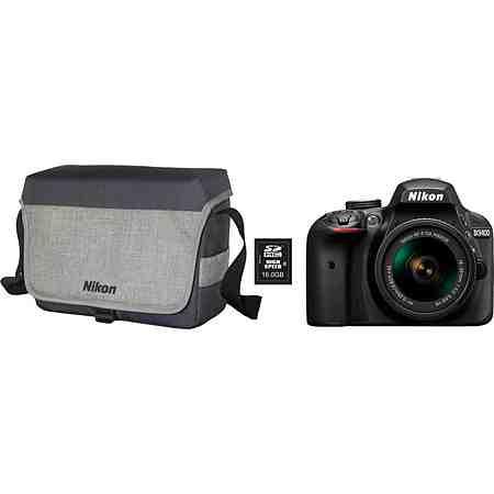 Multimedia: Digitalkamera: Spiegelreflexkamera