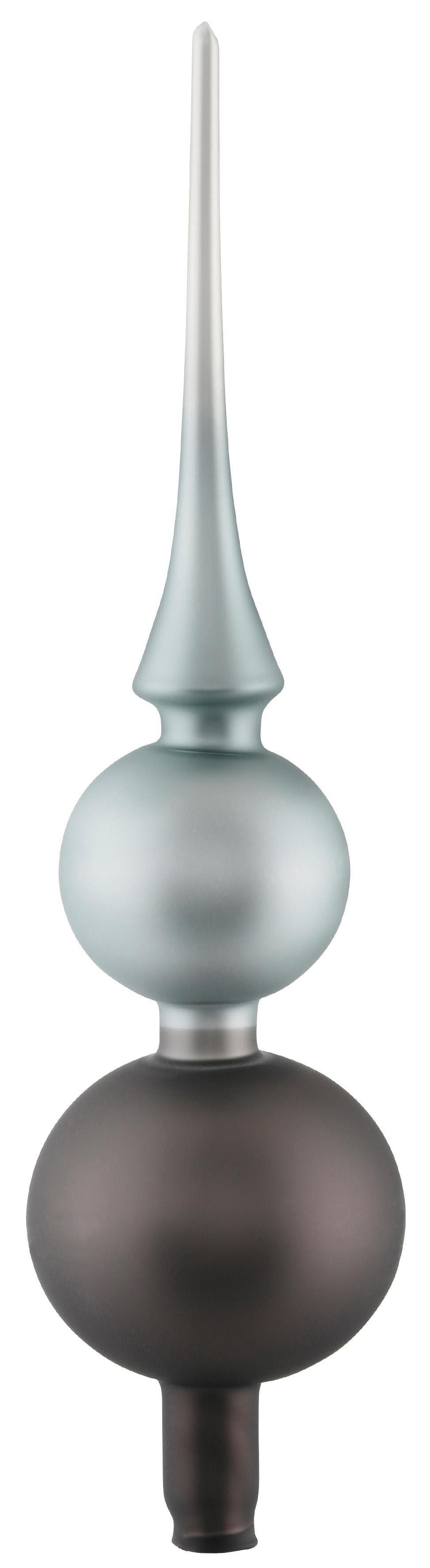 Thüringer Glasdesign Christbaumschmuck »Raw Atmosphere«