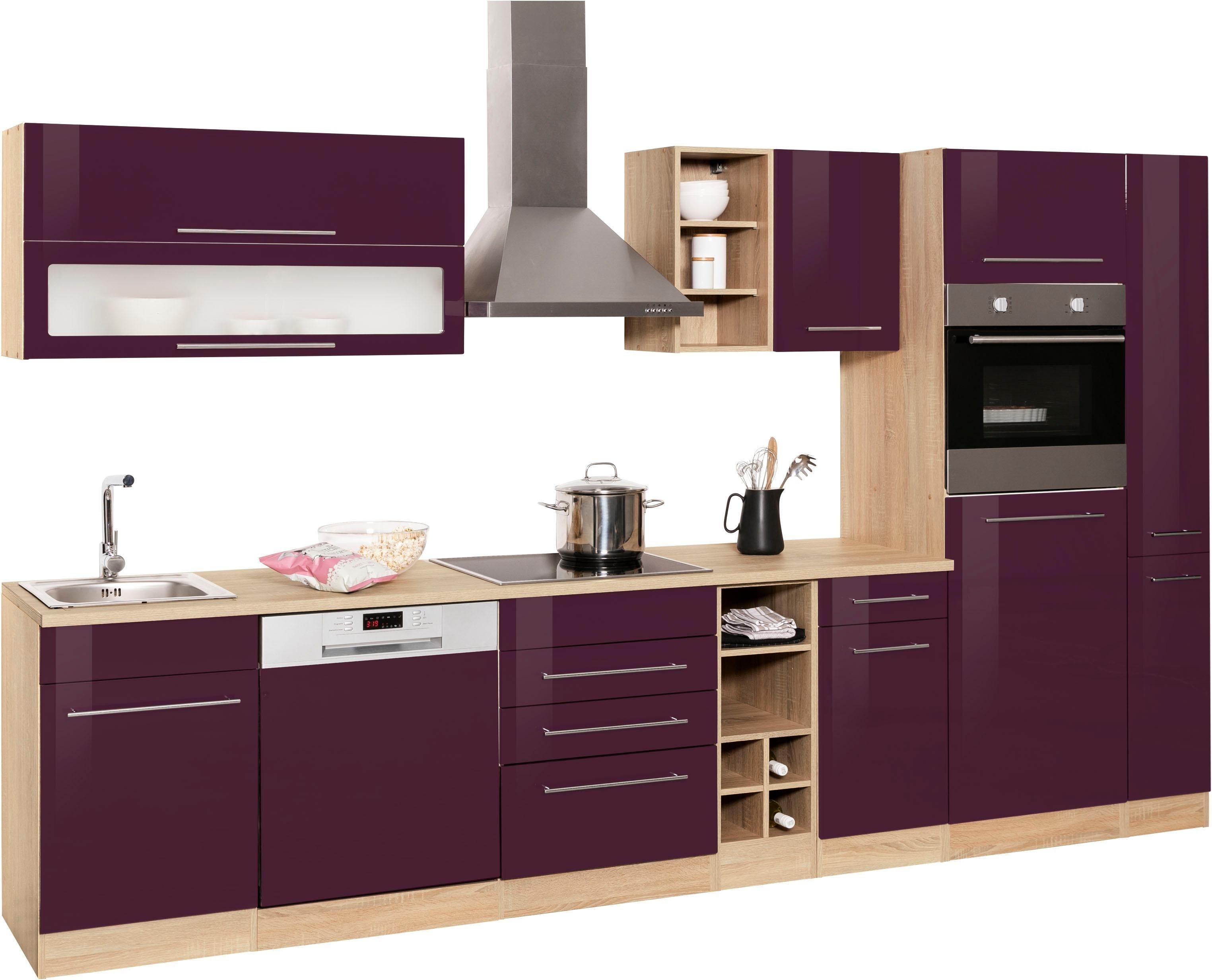 Welnova Küchenzeilen online kaufen | Möbel-Suchmaschine | ladendirekt.de