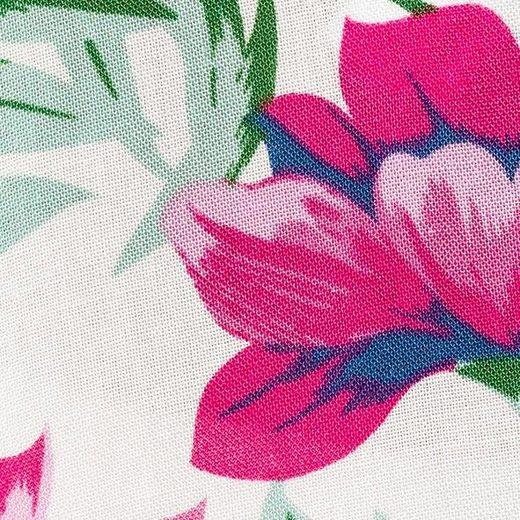 Mit Design Hemdbluse Knopfleiste Floralen Im Esprit xnfq1wpC