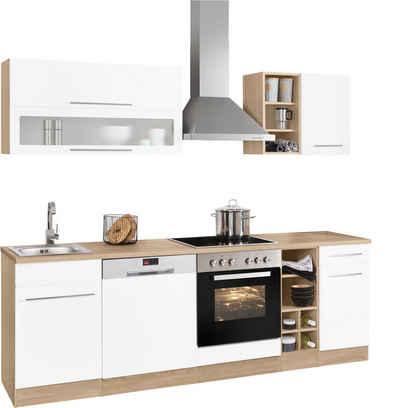 Küchenzeile landhausstil otto  Küchenzeile & Küchenblock online kaufen | OTTO