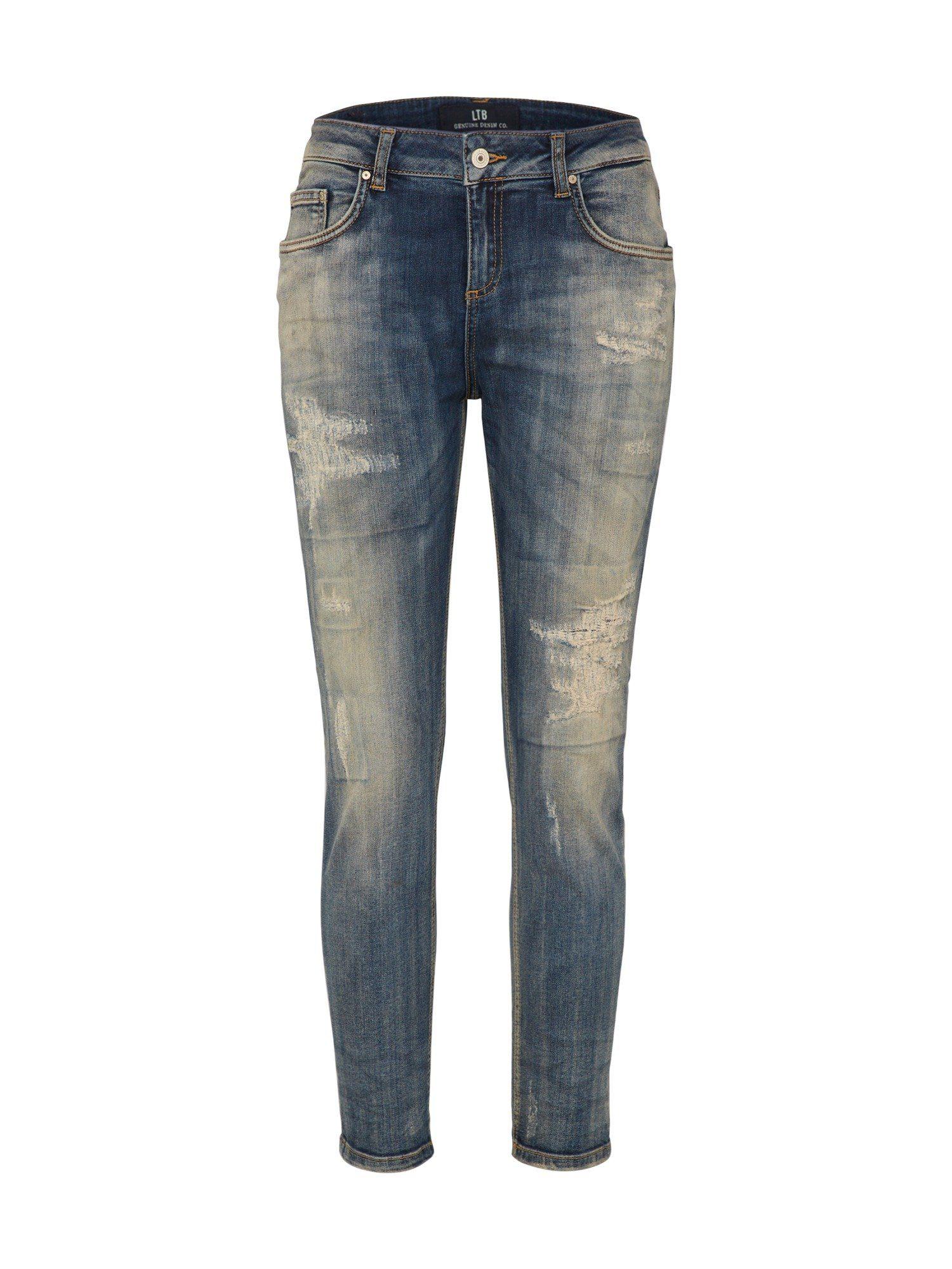 LTB Slim-fit-Jeans »MIKA«