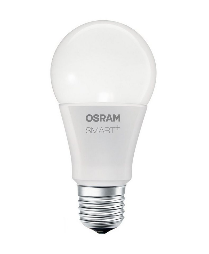 osram smart led retrofit lampe dimmbar homekit classic 60 e27 dim online kaufen otto. Black Bedroom Furniture Sets. Home Design Ideas