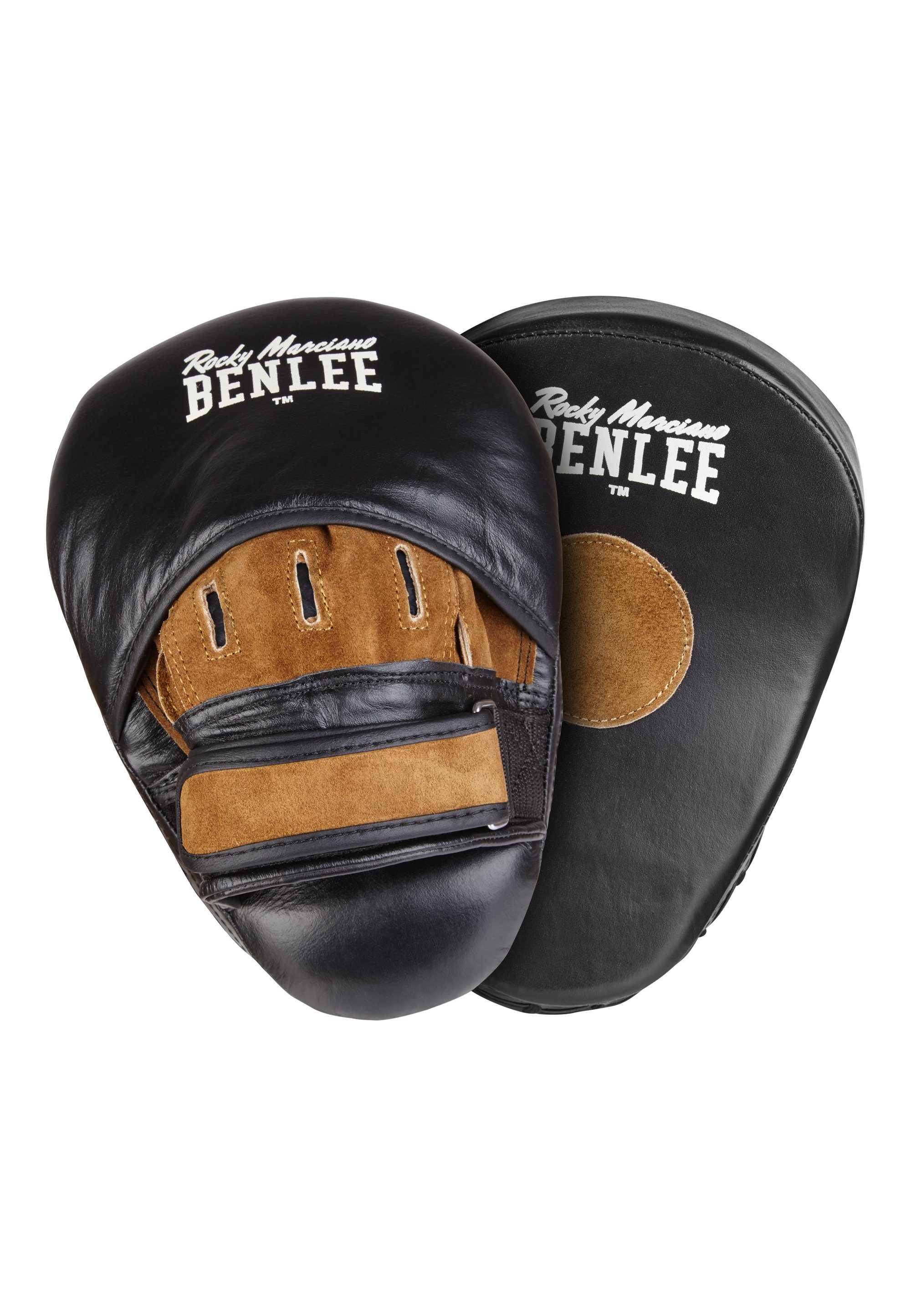 Benlee Rocky Marciano Hook & Jap Pads »MOORE«