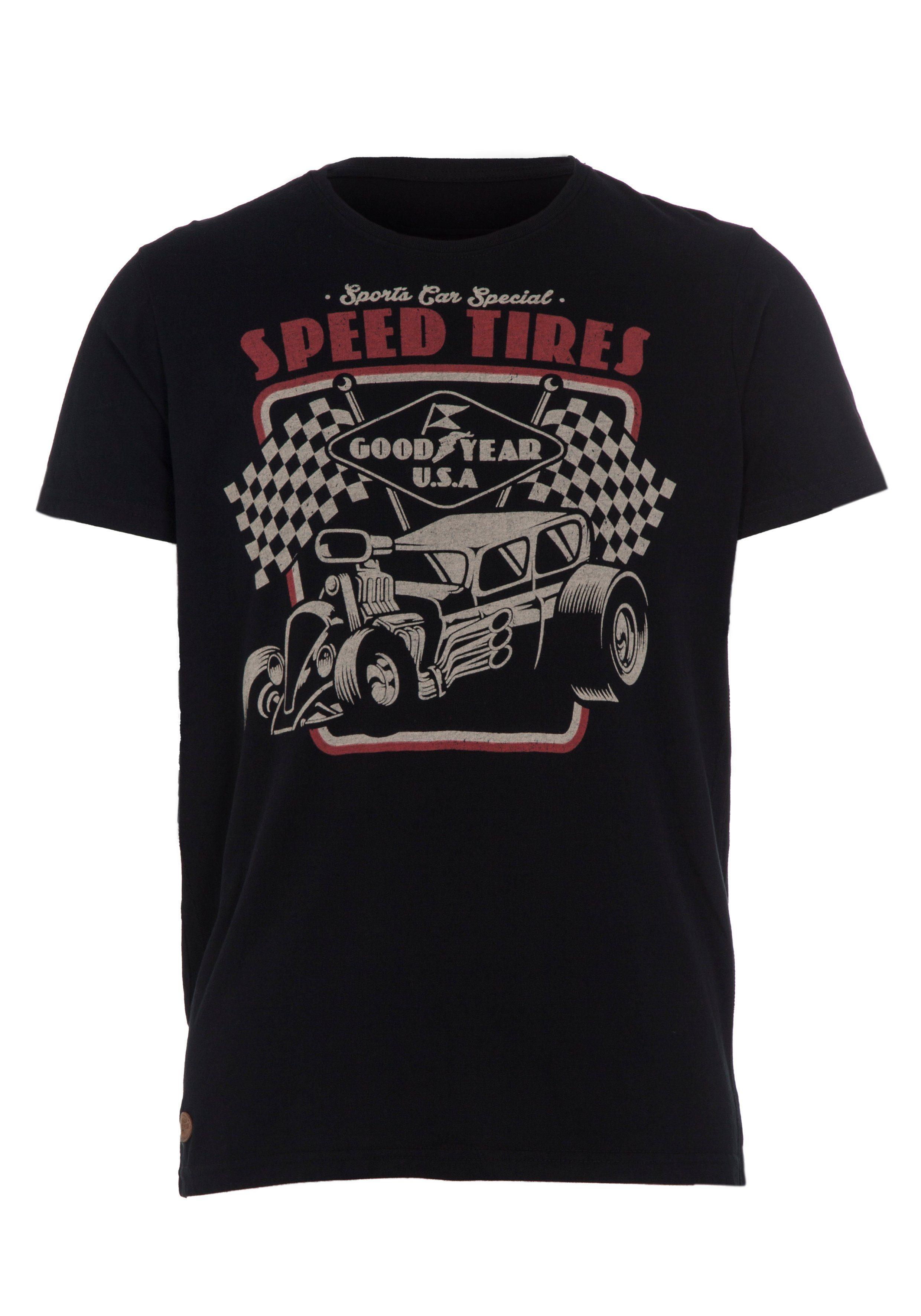 Goodyear T-Shirt »BANDON«